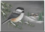 Chickadee Watch