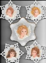 Angel Snowflakes   E-Packet